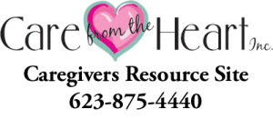 Caregivers - Care From the Heart
